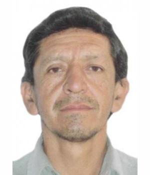 LUIS ABELINO DONGO YBARRA