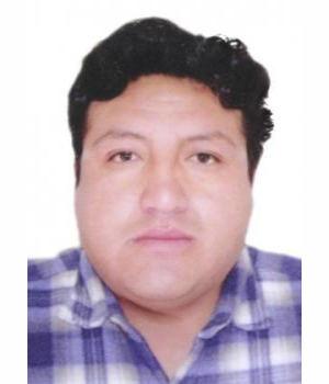 LUIS ALBERTO COLCA MAYTA
