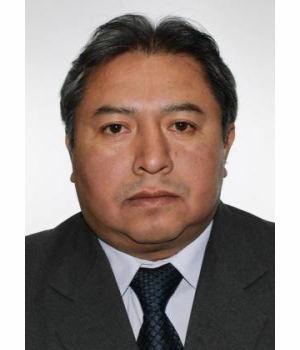 LUIS ALBERTO CONCHA QUISPITUPAC