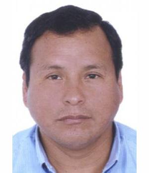 LUIS ALBERTO JIMENEZ CAICHIHUA