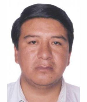 LUIS ALBERTO JUIPA PEÑA