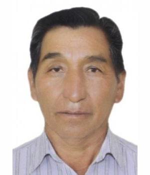 LUIS ALBERTO LAIME TREVIÑO
