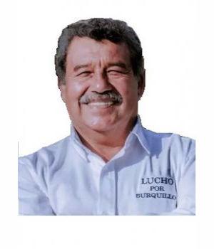 LUIS ALBERTO PONCE LINARES