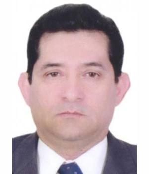 LUIS ALBERTO RUEDA FLORES