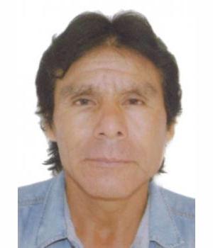 LUIS ALBERTO SOSA HIDALGO