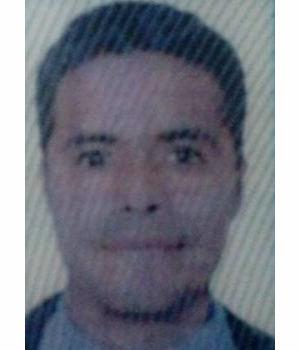 LUIS ALONSO BALVIN ÑAHUIS