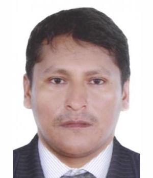 LUIS ANTONIO VARGAS GUERRA