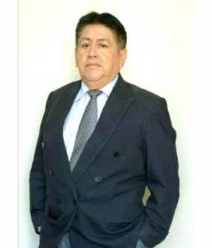 LUIS EDUARDO HARO REYES