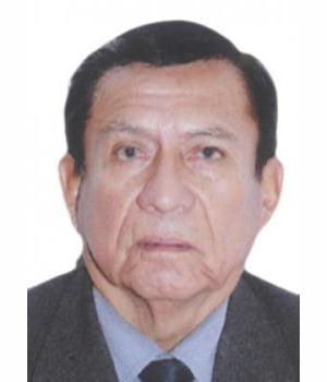 LUIS ENRIQUE GONZALEZ CASTILLO