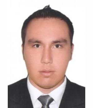 LUIS ENRIQUE GUTIERREZ OLIVA