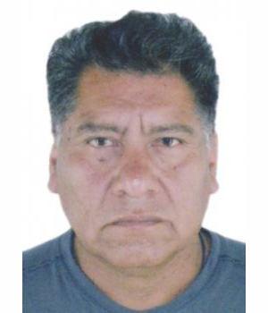 LUIS ERNESTO PEREZ HINOSTROZA
