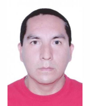 LUIS LAYZA PEREZ