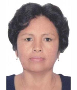 MARIA LUISA DIAZ DE LA CRUZ
