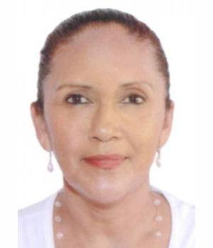 MARIA MARGARITA CHAVEZ VASQUEZ