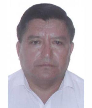 MARIANO GILBERTO REBAZA ALFARO