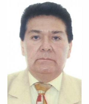 MARIO EFRAIN CAMACHO PERLA