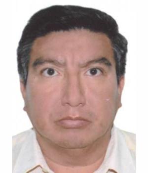 MARIO RAMON CHUQUIMANGO VICHES