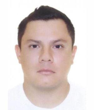 MARLON ANTHONY JIMENEZ MOGOLLON