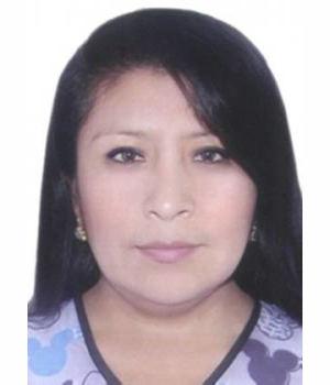 MARTINA MIRELLA RODRIGUEZ SOLES