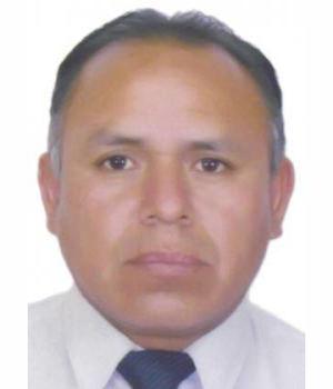 MAXIMO PEDRO DOMINGUEZ JAMANCA