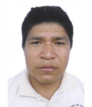 MAXIMO PEREZ MOZOMBITE