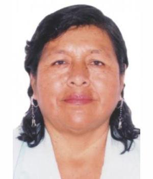 NELLY PALMIRA CASTILLO PEÑA