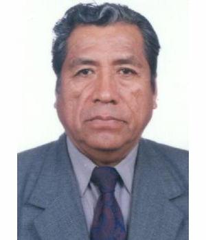 NICASIO GERMAN ARREDONDO AYALA