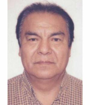 PABLO ALEJOS IPANAQUE