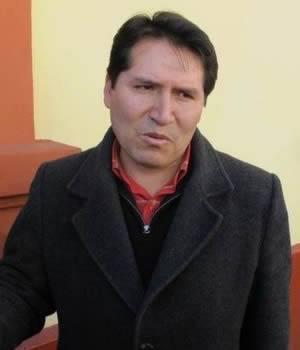 PABLO HERNAN FUENTES GUZMAN