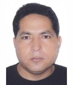 PABLO JULIAN HARO QUISPE