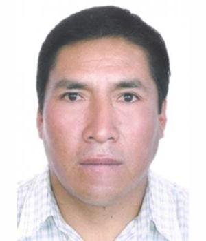 PABLO PEDRO JULCA CHAVEZ