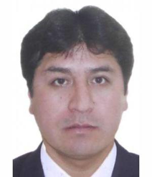 PABLO ROBERTO ROMERO CORTEZ