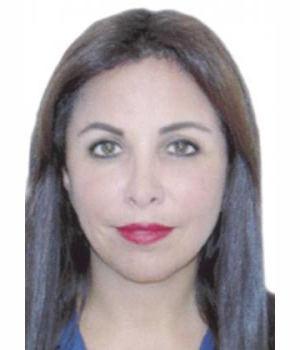 PATRICIA ROSA CHIRINOS VENEGAS