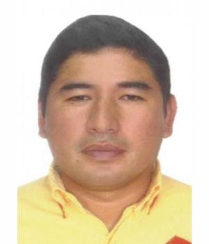 PEDRO ANTONIO VELARDE AMANCAY