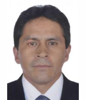 PEDRO CELESTINO COLLAZOS VILLAVICENCIO
