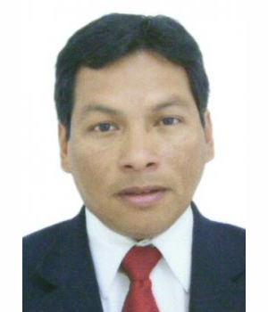 PEDRO FERNANDO RODRIGUEZ PEREZ