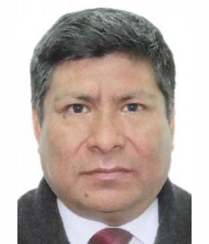 PEDRO FRANCISCO HUARCA LOLI