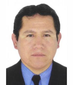 PERCY RAUL RAMIREZ AYBAR
