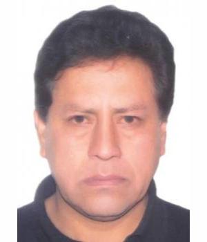 RAMIRO JULIO LAGONES CARDENAS