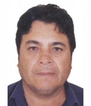 RAUL ANTONIO CASTRO PALO