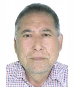 RAUL MEZA PACHECO
