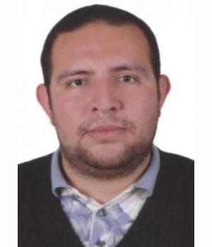 RICARDO ENRIQUE YTURBE LOPEZ