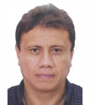 RICARDO LUIS VASQUEZ MUÑOZ