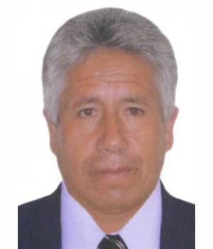 RICARDO OLEGARIO CORDOVA MORALES