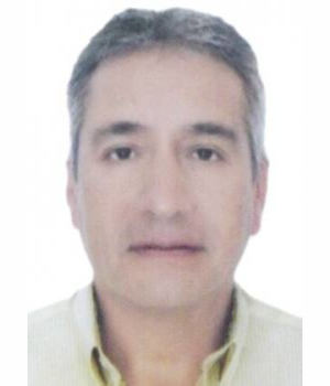 RICARDO RONALD ZENDER SANCHEZ