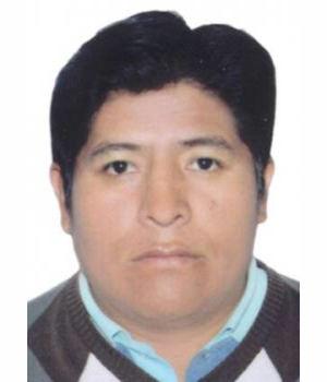 RICHARD URURI CUEVA