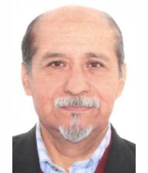 ROBERTO ALVARADO RUBIÑOS