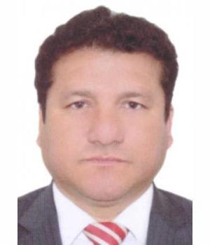 ROBERTO CARLOS ZAPATA BARBOZA