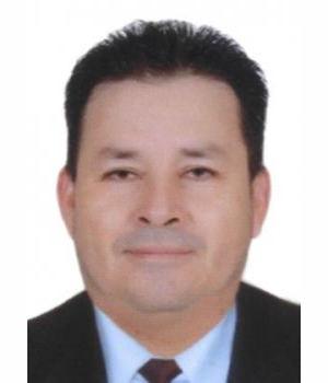 ROMEL CULQUI RUIZ