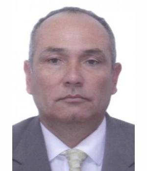 ROMUALDO RAUL CARCAMO MONTOYA